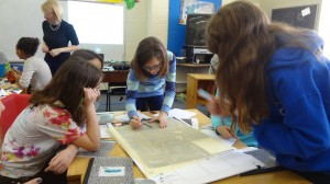 Students Gain Hands-On Urban Planning Experience